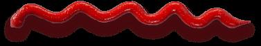 Valovi od ketchupa