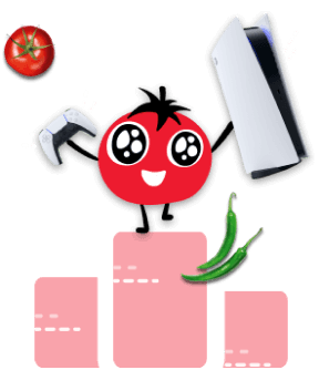 Rajčica pobjednik
